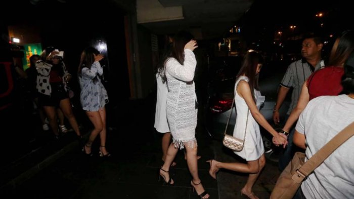 Pejabat Gila Wanita di China, Korupsi Rp 430 Miliar Demi Hidupi 100 Wanita Simpanan