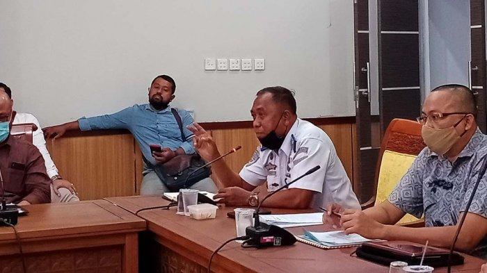 Pemotongan Kapal Ilegal Harus Kena Sanksi, Fadli : Jangan Jadikan Batam Tempat Mafia Perkapalan