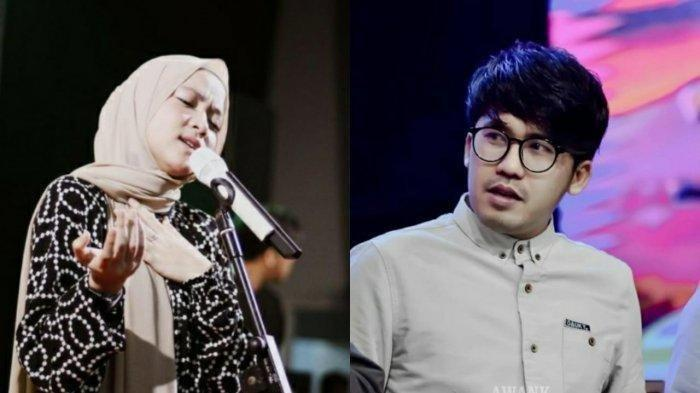 Reaksi sahabat ketahui rumor perselingkuhan Ayus dan Nissa Sabyan.