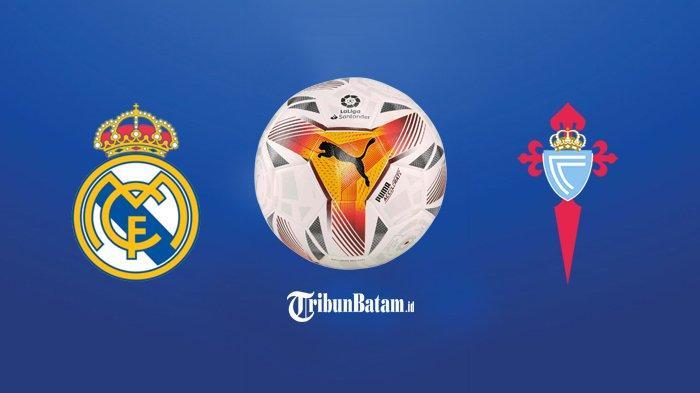 Jadwal LaLiga Liga Spanyol 2021-2022 Pekan 4 - Real Madrid vs Celta Vigo, Camavinga Main?