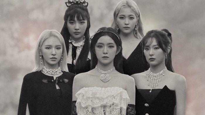 Download Lagu Mp3 Psycho Red Velvet Ada Lirik Lagu Dan Video Klip Halaman All Tribun Batam