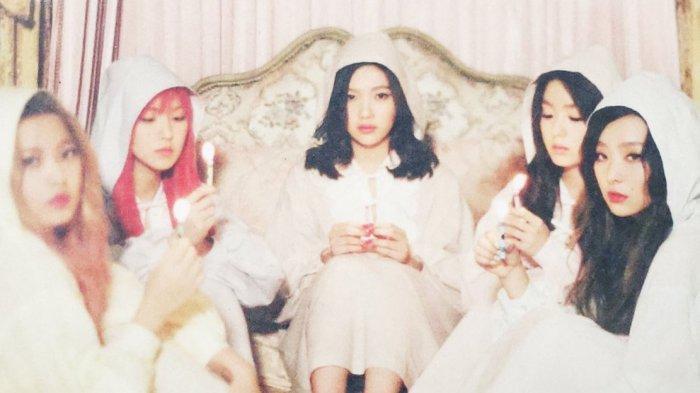 Video dan Lirik Lagu RBB (Really Bad Boy) - Red Velvet. Lagu Korea yang Sedang Populer di YouTube