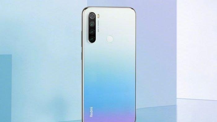 HP ANDROID 2019 -  Redmi Note 8 Punya RAM 6GB, Dibandrol Rp 2 Jutaan
