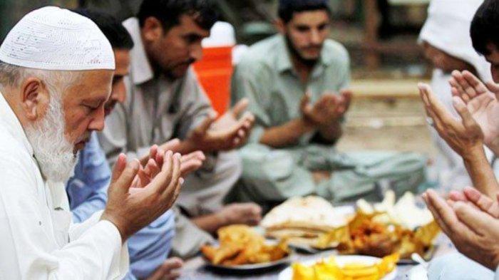 Asal-Usul Ngabuburit yang Identik dengan Ramadhan, Tradisi Tunggu Buka Puasa