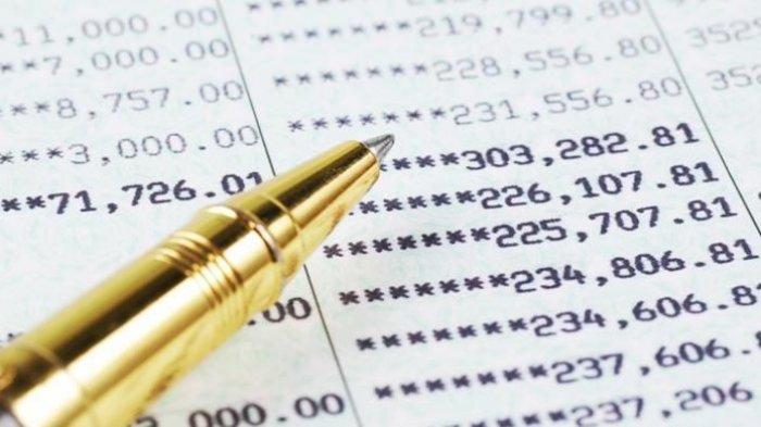 Uang Nasabah Hilang Misterius di Bank! Rekening Koran Ada Tarikan Dana Buku Tabungan Nihil Transaksi