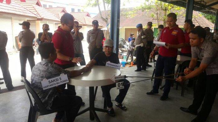 Jaksa Kembalikan Berkas Pungli Dirut BUMD ke Penyidik Polda Kepri