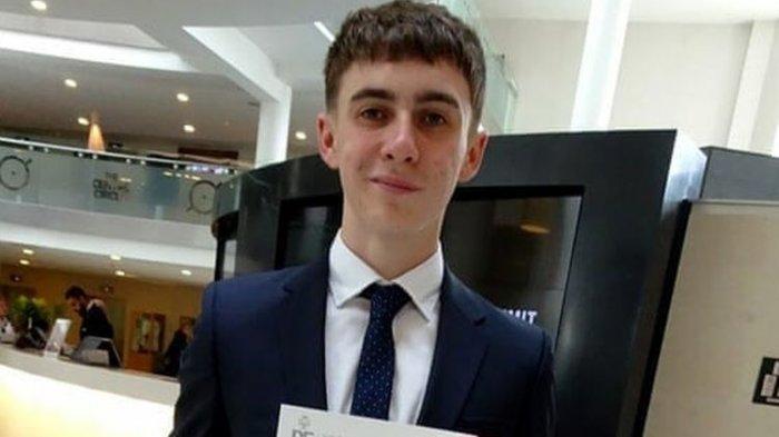 Koma Selama 10 Bulan, Remaja Inggris Ini Kaget Dunia Dilanda Wabah Covid-19
