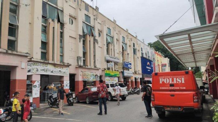 Remaja Batam Lompat dari Ruko 3 Lantai, Korban Aksi Tak Pantas Oknum Pegawai Salon