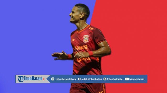 2 Calon Pemain Terbaik Liga 1 2019 Dirumorkan Merapat ke Persib Bandung, Cek Statistiknya