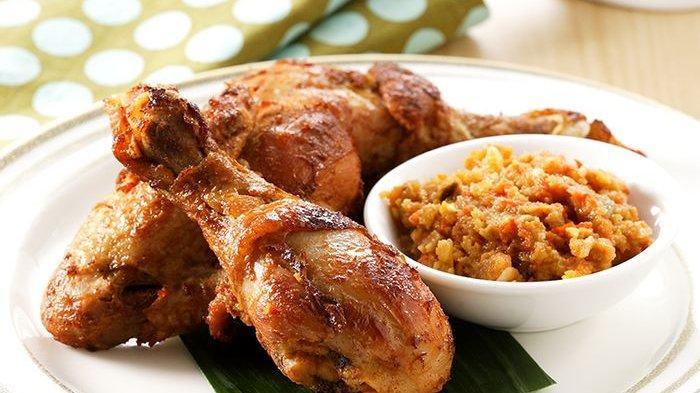 Waspada Makan Ayam, Jika Terlalu Sering Malah Bisa Kena Kanker, Ini Penjelasannya