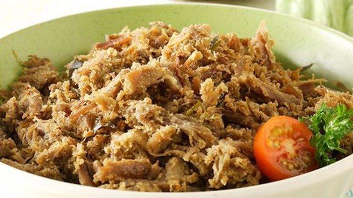 Resep Empal Suwir, Gurih Rasanya, Cocok untuk Menu Sarapan dan Makan Siang, Pemula Harus Coba