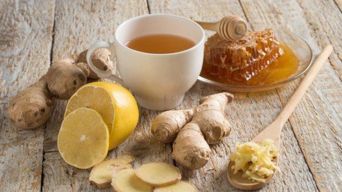 Resep Minuman Herbal Empon-empon, Minuman Sehat untuk Tingkatkan Daya Tahan Tubuh
