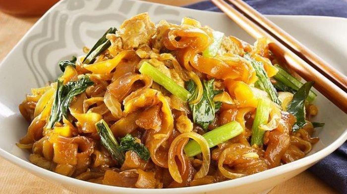Resep Kwetiau ala Restoran dan Cara Membuatnya, Tambahkan Daging Lada Hitam Biar Makin Lezat