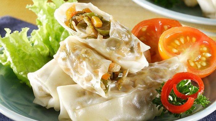 Yummy, Inilah Resep Makanan Imlek Serba Siomay, Wajib Coba