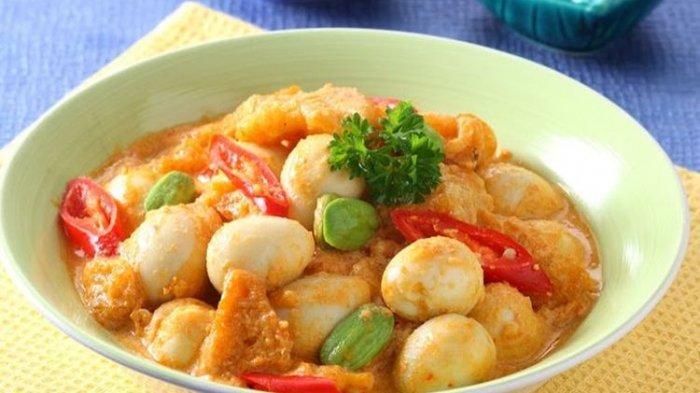 Resep Telur Puyuh Jamur Balado, Menu Praktis untuk Santap Sahur