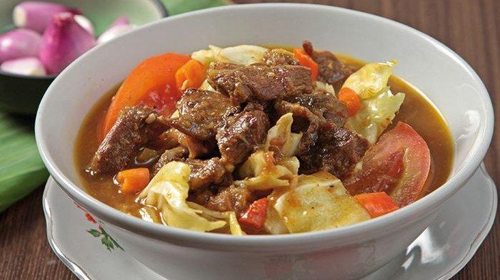 Tidak Hanya Sate, Berikut 3 Resep Masakan dari Daging Kambing yang Enak dan Lezat