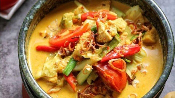 Resep Tongseng Ayam Spesial, Menu Berat yang Bikin Makan Malam Keluarga Kian Nikmat