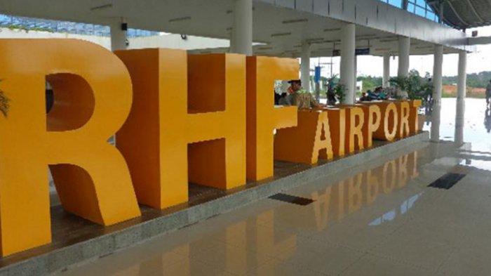 Bandara RHF Tanjungpinang Layani Tes GeNose C19, Harga Rp 40 Ribu