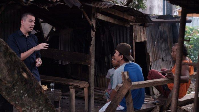Pelebaran Terhalang Tiang JPO, Rian Ernest: Prestasi Birokrasi Tak Dinilai Dari Pembangunan Jalan