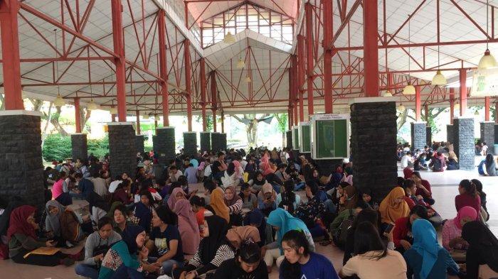 Job Fair 2019 di Batamindo - Citra Tubindo Paling Banyak Buka Lowongan Kerja