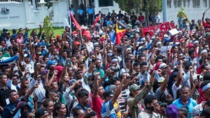 Timor Leste Dulu Ngotot Pisah Dari Indonesia, Kini Menyesal Karena Jadi Negara Termiskin di Dunia