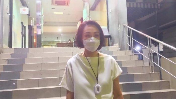 Pergoki Suami Selingkuh hingga Alami Sendiri KDRT, Istri Dirut BUMN Ini Melapor ke Polda Metro