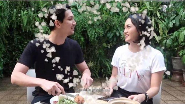 Cie Cie Ririn Ekawati Makan Bareng Dimas Beck, Sang Anak Beri Lampu Hijau Menikah Lagi