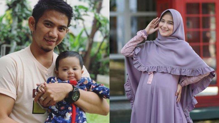 Kompak Rayakan Hari Pernikahan, Pernikahan Rizki DA dan Istri Disinggung Ayah Nadya Mustika