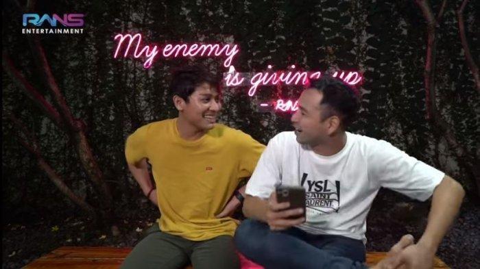 Ingin Beli PSMS Medan, Rizky Billar Dapat Peringatan dari Manajer: Tidak Seperti Raffi Ahmad