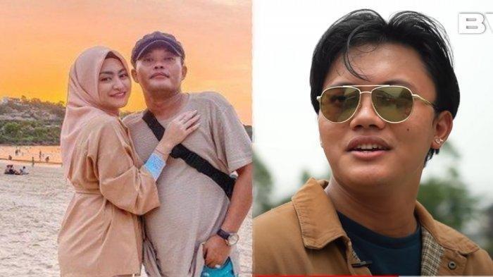 Rizky Febian Ungkap Pribadi Nathalie Holscher, Putra Sule Ngaku Sayang ke Ibu Sambungnya