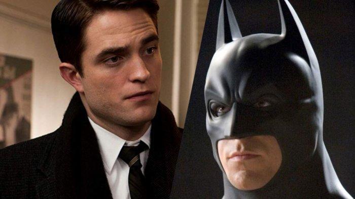 Teaser Rilis di Twitter Resmi, Lihat Penampilan Robert Pattinson di Film Batman Tayang 2021