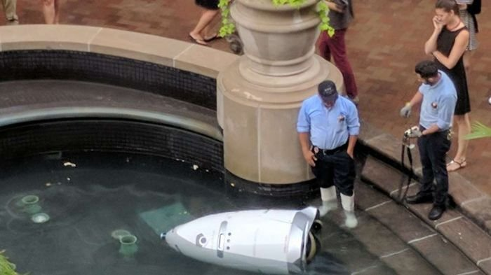 Lagi Ngetren! Robot Canggih pun Ikut-ikuan 'Bunuh Diri', Ini Pemicu Utamanya!