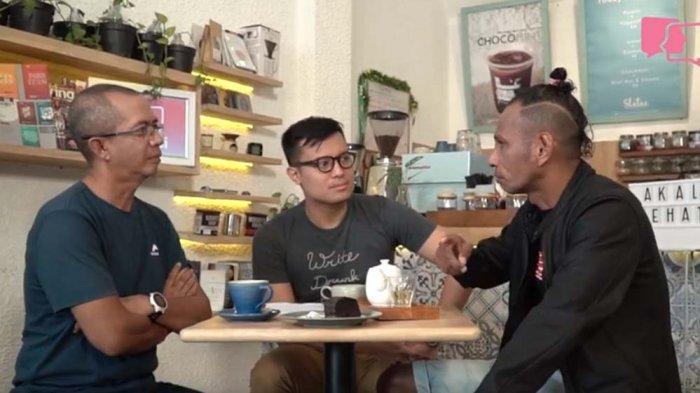 Rochy Putiray Ajak Taruhan, Persija Juara Liga 1 2018. Bernarkah Persib Bandung Sengaja Digembosi?