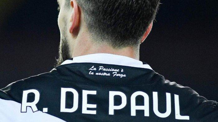 Tak Akan Tunggu Hakan Calhanoglu, AC Milan Bersiap Cari Pengganti: Rodrigo De Paul Target Pertama