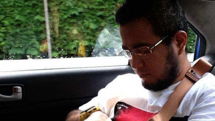 Sepak Terjang Roma Ardadan, PNS Kepri Tersandung Kasus Narkoba di Jambi, Pernah Jadi Ajudan Gubernur