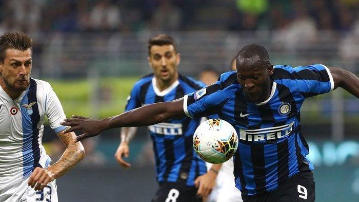 Baru 4 Bulan di Inter Milan, Romelu Lukaku Sudah Lewat Catatan Cristiano Ronaldo
