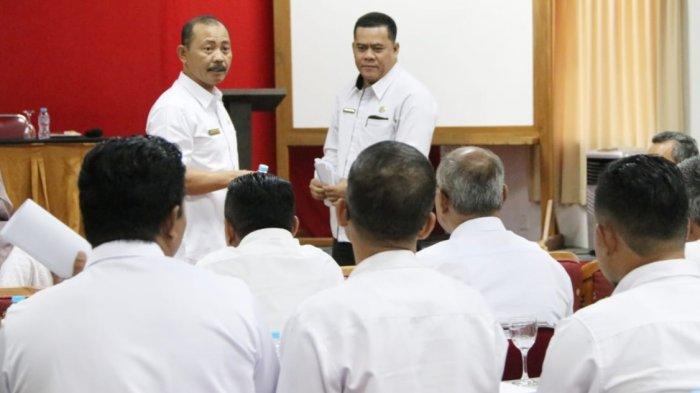 Dinas PMD Kabupaten Bintan Gelar Lomba Tekhnologi Tepat Guna 2019