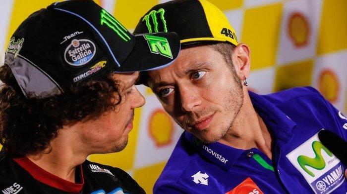 Valentino Rossi Diragukan Juarai MotoGP 2018. Ada apa?