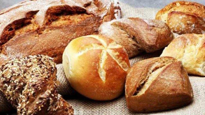 4 Jenis Roti yang Paling Menyehatkan untuk Dikonsumsi