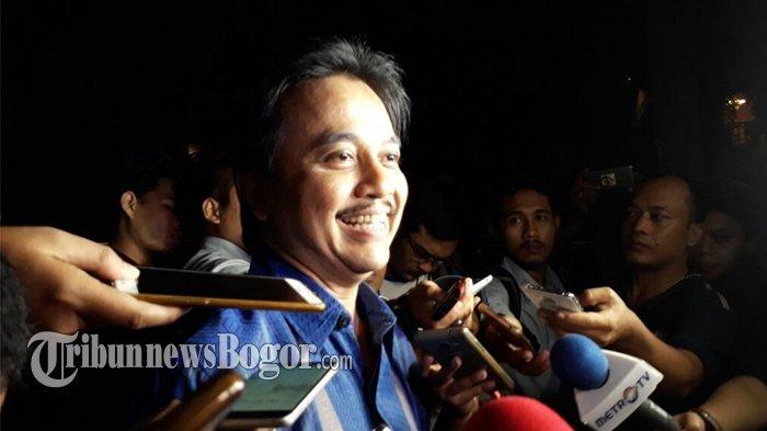 Setelah Kritik Asian Games 2018, Roy Suryo Dibungkam Aset Kemenpora yang Belum Dikembalikan