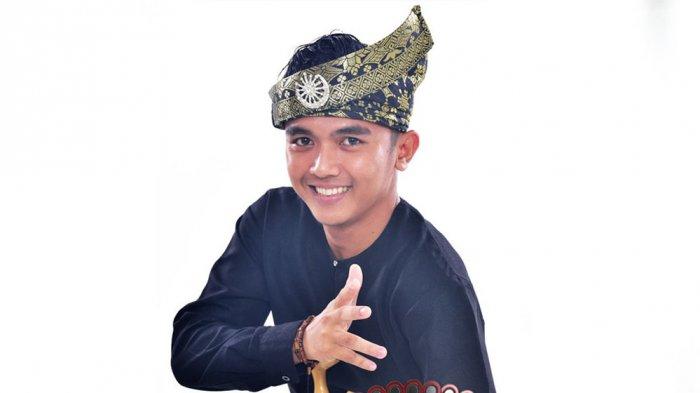 Terpilih Sebagai Wakil Kepri di Liga Dangdut Indonesia, Ini yang Akan Dilakukan Oji