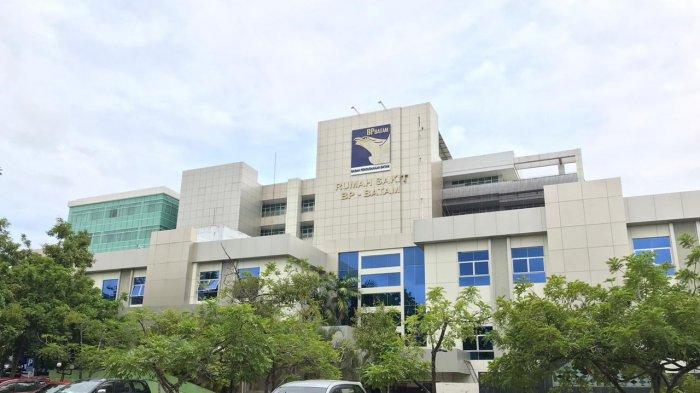 Tes GeNose C19Segera Berlaku di Bandara Hang Nadim Batam, RSBP Siapkan 6 Alat