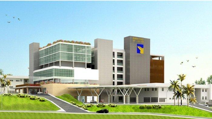 Terbaru, RSBP Batam telah memiliki satu unit alat computerized tomography (CT) scan 128 slice.
