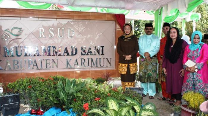 Drank Insect Poisons, Village Chief in Karimun District Was Treated at Regional Hospital