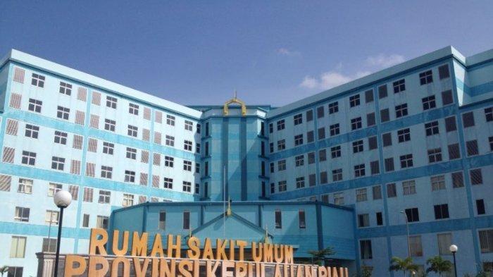 Profil RSUD Raja Ahmad Tabib, Nama Rumah Sakit Diambil Dari Nama Dokter Terkenal Asal Penyengat