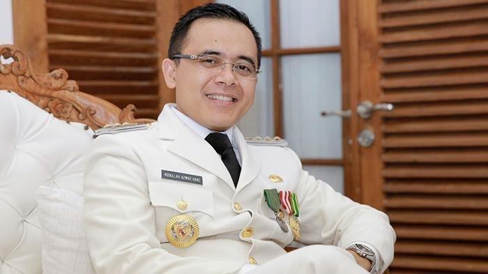 Biodata Abdullah Azwar Anas, Eks Bupati Banyuwangi Calon Menteri Jokowi, Segini Kekayaannya