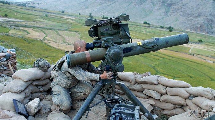 5 Senjata Angkatan Darat AS Paling Mematikan, Bisa Meledak Meski Berusia Seabad