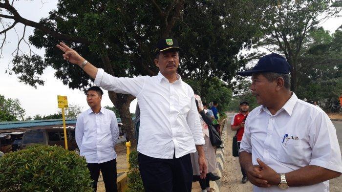 PENERTIBAN Simpang Barelang, Warga Tolak Mentah SP III: Kami Ingin Dimanusiakan