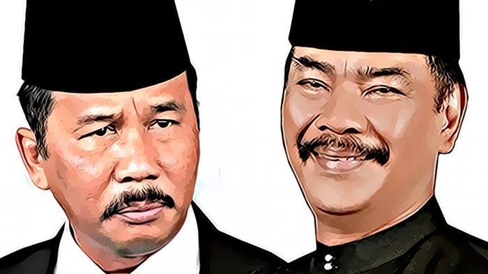 Rudi dan Syahrul Berpasangan, Soerya Respationo Pastikan Maju, Ansar Ahmad Bikin Poros Baru