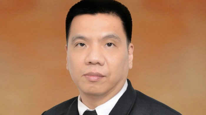 News Webilog - Prokes Tak Jalan, Covid-19 Melonjak, Ini Saran Anggota DPRD Kepri Rudy Chua